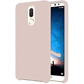 Amazon.com: kwmobile TPU Silicone Case for Huawei Mate 10 ...