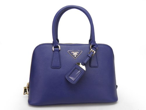 ba00b9eb9558 ... italy image unavailable. image not available for. color prada saffiano  lux top handle f47bc