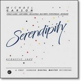 Serendipity (Jim Walker Flute)