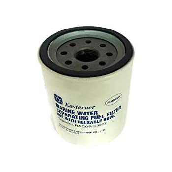 Fuel Filter Water Separator 99105-20005 Marine for Suzuki Outboard 4-stroke
