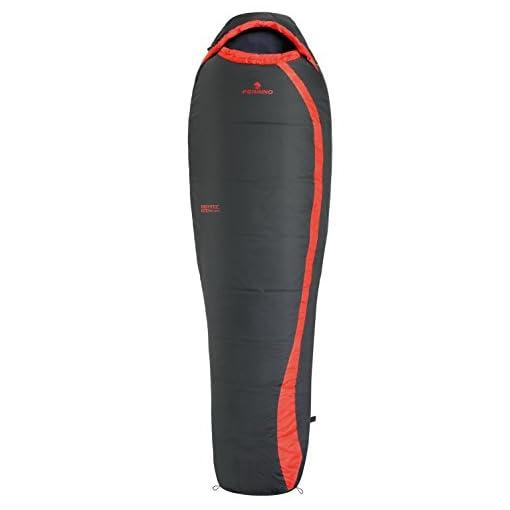 Ferrino Sleepingbag NightTec Lite Pro 600