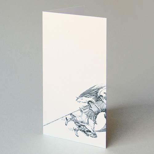 Foto Weihnachtskarten Bestellen.10 Reduzierte Weihnachtskarten Susanne Mocka Engel Aus Einer