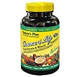 Nature's Plus - Source Of Life No Iron, Multi Vitamin & Mineral, 180 Tablets