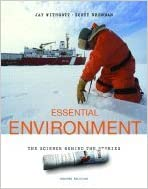Book Essential Environment: The Science Behind the Stories (2nd edition, Copyright 2007)