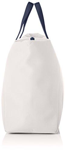 Sac porté Le Perle main Noemie Tnao1020 Tanneur Blanc 4qOTqF