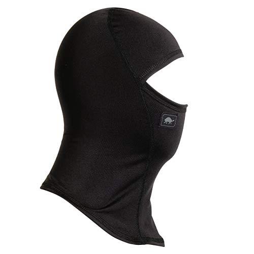 - Turtle Fur Comfort Shell Ninja Balaclava, Black, One Size
