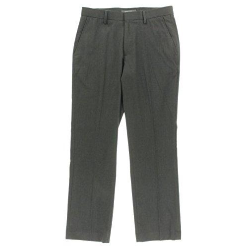 Slant Pocket Pant - 6