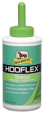 Hooflex Nat 15oz by WF Young