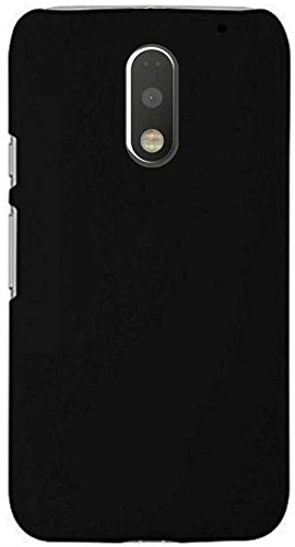 watch d3dd1 95a48 Johra Moto E3 Power Back Cover - Black