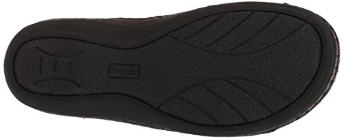Pictures of Propet Women's June Slide Sandal Black 9 Wide US WSO001L 7