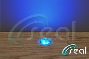 10 x 30mm led lights deck decking kitchen plinth blue now with 10 x 30mm led lights deck decking kitchen plinth blue now with aloadofball Gallery