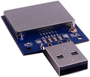 Módulo receptor USB Dongle GPS Gmouse Glonass Beidou con toma de ...
