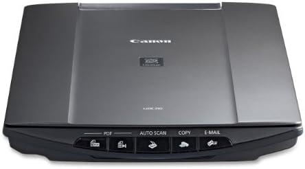 Amazon.com: Canon 4508b002 CanoScan LiDE210 escáner: Electronics