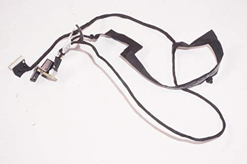 FMB-I Compatible with DC02002IO00 Replacement for Dell LED Board Cable AW17R5-7811BLK-PUS