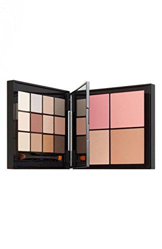 Bobbi Brown Bobbi On Trend Eyes & Cheek Makeup Palette by Bobbi Brown