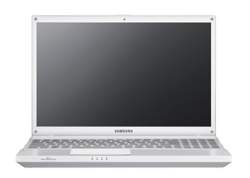Samsung NP300V5A-A06US 15.6-Inch Laptop (Pentium Mobile)