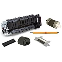 HP CF116-67903 Service maintenance kit - For 110VAC and 220VAC - Includes fusing assembly, transfer roller, tray 1 separation pad, tray 2 roller and tray 2 separation pad