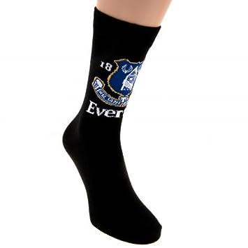 Chelsea FC Official Football Gift 2 Pair Pack Boys Dress Socks Size 12.5-3