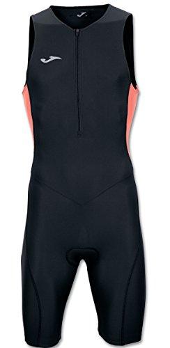 Joma - Body duathlon negro s/m para hombre Negro - 119