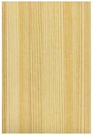 ビッグウィル 樹のシート 粘着シールタイプ A4 杉間伐柾目 210mm×297mm (S-003)