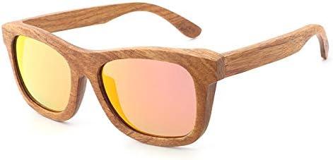 Bisagras de Metal Gafas polarizadas Gafas de Sol Retro Gafas ...