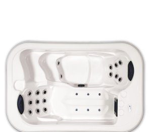 Personalizable Luxus Whirlpool Para 2 Personas Con Diseño
