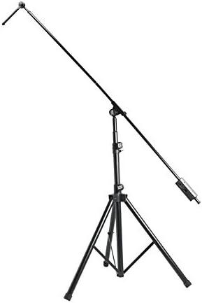 On-Stage SB9600 Tripod Studio Boom Microphone Stand