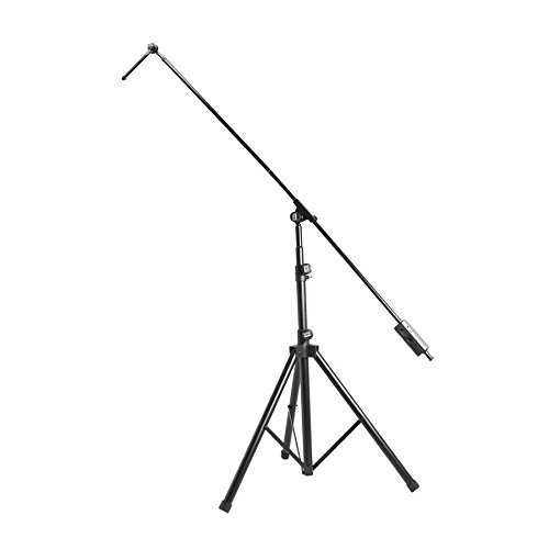 On Stage SB9600 Tripod Studio Boom Microphone -