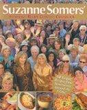 Contest Cookbook (Suzanne Somers' Somersize Recipe Contest Cookbook)