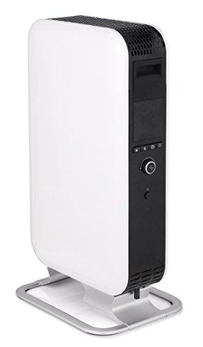Mill AB-H1500DN Oil 1500W Heater, White