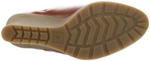 Dr. Martens NETTIE Chelsea Boot BROWN 14033201  Damen Stiefel Braun/Brown