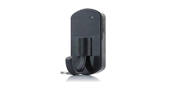 Yatek Camara espia Perchero - Colgador de Ropa con cámara Oculta y WiFi: Amazon.es: Electrónica