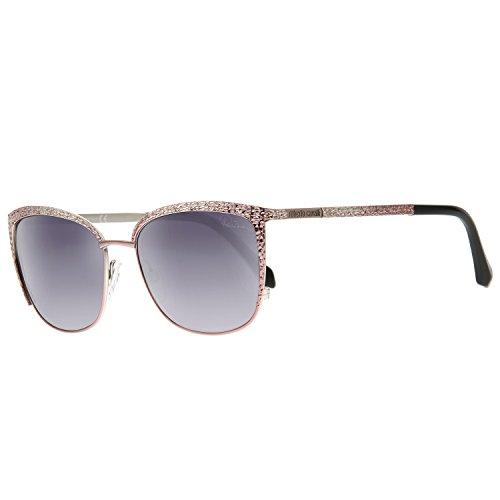 عینک آفتابی زنانه مدل ROBERTO CAVALLI Women's RC984S5516C Sunglasses