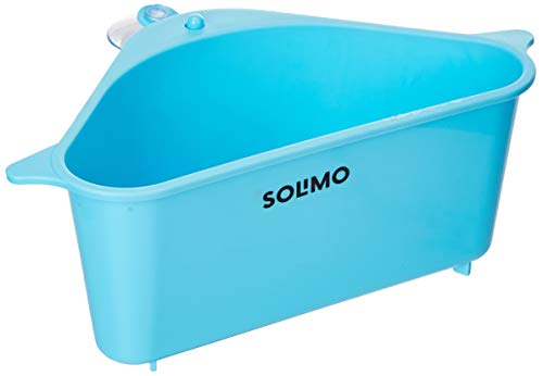 Solimo Sink Storage Organiser and Drainer