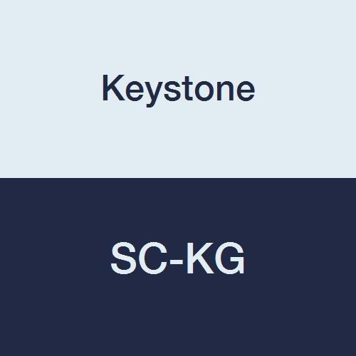 Keystone SC-KG Tyvek Alternative-Key guard Shoe Cover, White (Pack of 300) by Keystone