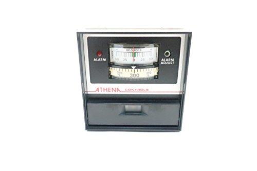 ATHENA CONTROLS 2002-S-C Temperature Controller 0-600F 120/240V-AC D619669 (Controller Temperature Athena)