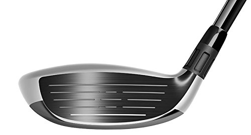 Taylormade Golf 2018 M4 Rescue Hybrid 6 28 TM tuned IR 45 Ladies RH by TaylorMade (Image #1)