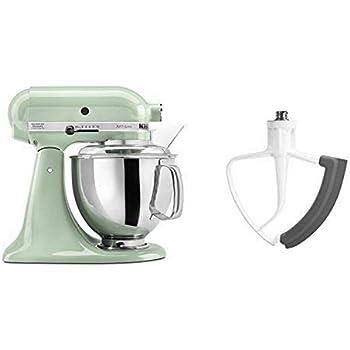Amazon Com Kitchenaid Ksm150pspt Artisan Series 5 Qt