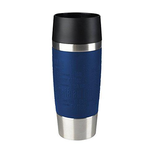 EMSA 513357 Travel Mug Standaard Design, Thermobeker, 360 ml