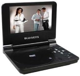 Blusens P-51 Reproductor de DVD: Amazon.es: Electrónica