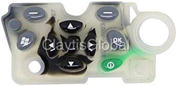 Keypad Keyboard Replacement for Trimble GeoExplorer 2008 Series