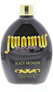 Australian Gold Jwoww Black Bronzer Dark Tanning Lotion, 13.5 Ounce by Australian Gold (Image #1)