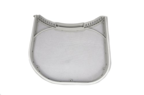 LG Electronics 5231EL1003B Dryer Lint Filter Assembly with Felt Rim Seal ()