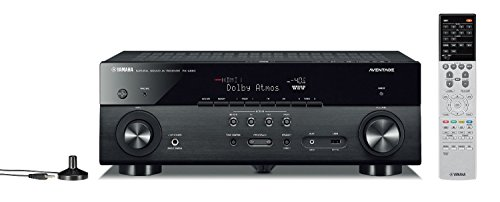 Buy Polk Audio Signature S50 5.1-Ch Home Theater System with Yamaha AVENTAGE RX-A660BL 7.2-Ch Network AV Receiver (online)