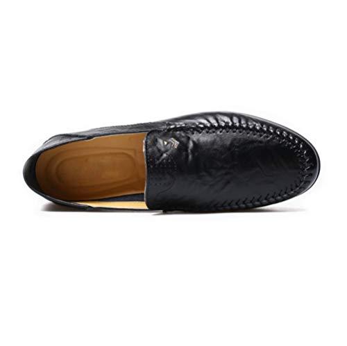 Guisantes La Hombres Respirables Calzan Primavera Los Los De De Brit Zapatos Casuales Zapatos De Zapatos Los Los Yx8wtZ