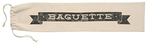 Now Designs Baguette Bag Bakeshop