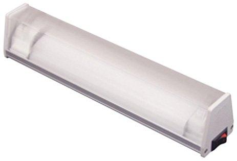 Thin-Lite 191 190 Series Hi-Tech Fluorescent Light Fixture ()