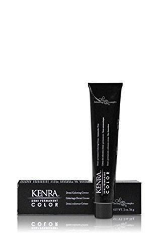 Kenra Demi Guy Tang (9VM) Light Blonde Violet Metallic 2.05oz by Kenra