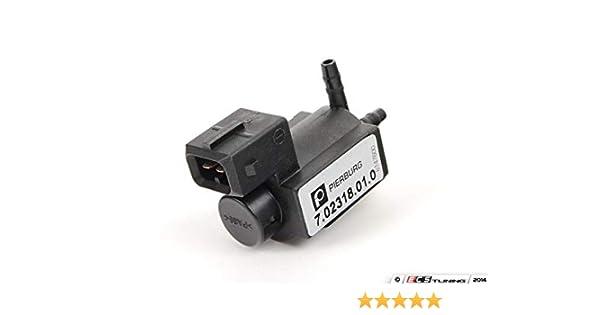 Amazon Bmw E36 E46 E65 E66 Vacuum Control Valve Oem Premium Rhamazon: 2002 Bmw Vacuum Control Valve Location At Gmaili.net