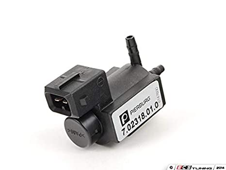 Amazon.com: BMW E36 E46 E65 E66 Vacuum Control Valve OEM Premium Quality: Automotive